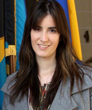 Antonella Maia Perini